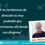 Citas de Coaching