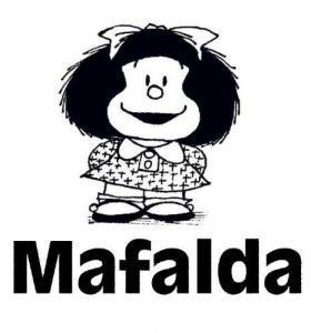 10 frases de Mafalda para recordar