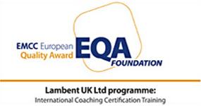 ICC utiliza el entrenamiento para la Certificación Internacional en Coaching de Lambent.