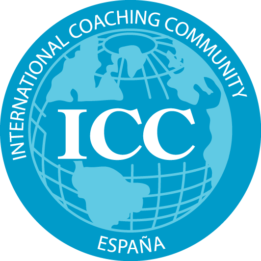 Logotipo International Coaching Community - ICC