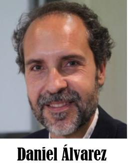 Daniel Álvarez Lamas - Fundador Instituto Ben Pensante. Trainer Oficial para España de ICC - International Coaching Community