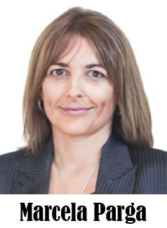 Marcela Parga Fernández. Abogada. Mediadora. Trainer para España de ICC - International Coaching Community