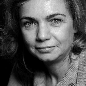 Patricia Matey