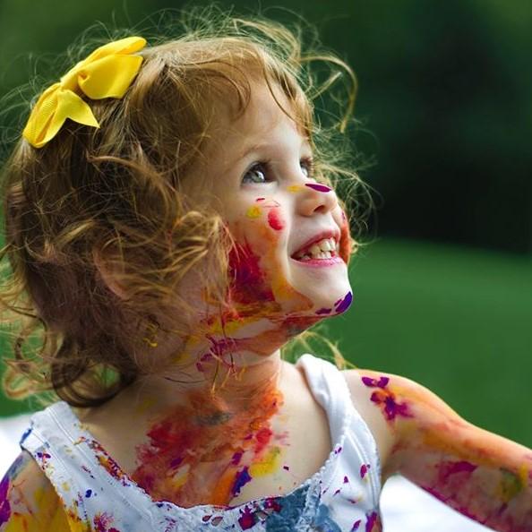 Coaching con PNL para disfrutar la vida como un niño/a