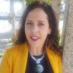 Raquel Castro Sá - Coach Sénior ICC